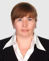 Родионова Ольга Алексеевна
