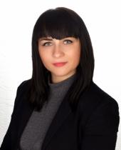 Селезнева Мария Ивановна