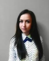 Cухова Анастасия Павловна