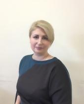 Пиценко Ольга Витальевна