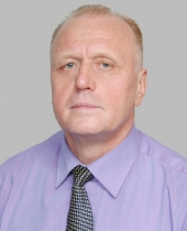 Харченко Святослав Александрович