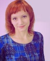 Криничная Ирина Викторовна