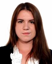 Кручинова Дарья Владимировна