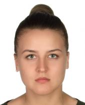 Малашкина Алина Евгеньевна