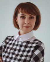 Шагинова Евгения Александровна