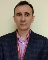 Бурдилин Игорь Юрьевич