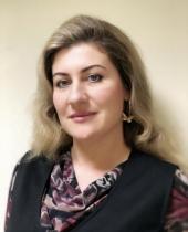 Катерина Ирина Анатольевна