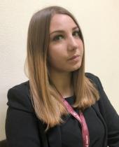 Детюк Ксения Александровна