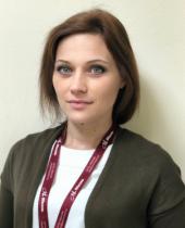 Акулова  Ирина Владимировна