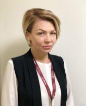 Шагова Лариса Николаевна