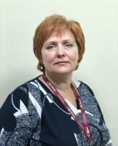 Неганова Юлия Александровна