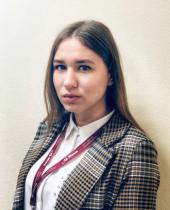 Богданова Яна Андреевна