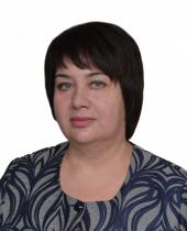 Филимонова Ирина Леонидовна