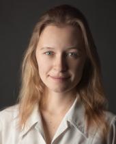 Ковалева Екатерина Вячеславовна