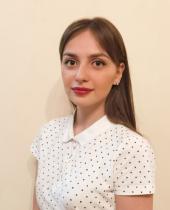 Бисаева Милана Bахаевна