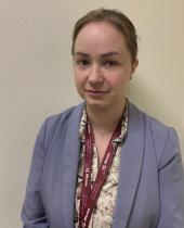 Алексанян Евгения Алексеевна