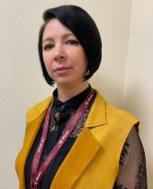 Крапивина  Ольга  Владимировна
