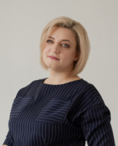 Терская Светлана Владимировна