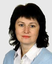 Погребная Светлана Александровна