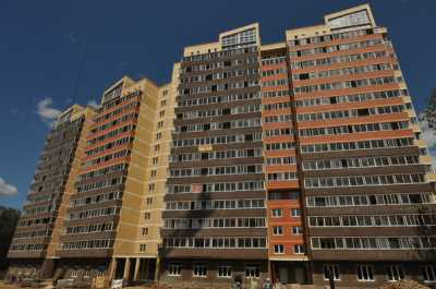 1-комнатная квартира в новостройке, Московская область, Железнодорожный, Керамическая улица, 1 фото 4.