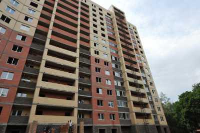 Продам квартиру в новостройке Московская обл, г Железнодорожный, мкр Павлино, корп1 фото 5.