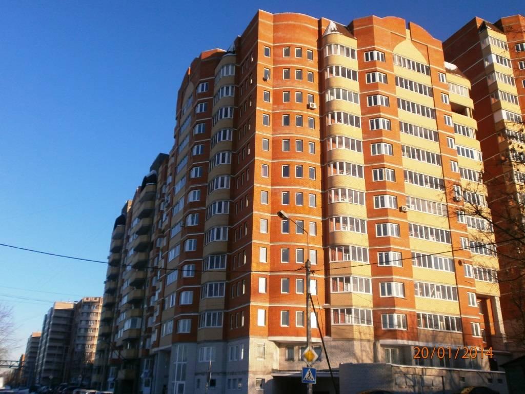 Квартира - Ногинск, Рогожская ул, 117 (продажа)