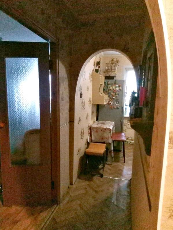 Квартира в аренду по адресу Россия, Московская область, Электросталь, Ленина пр-кт, 8А