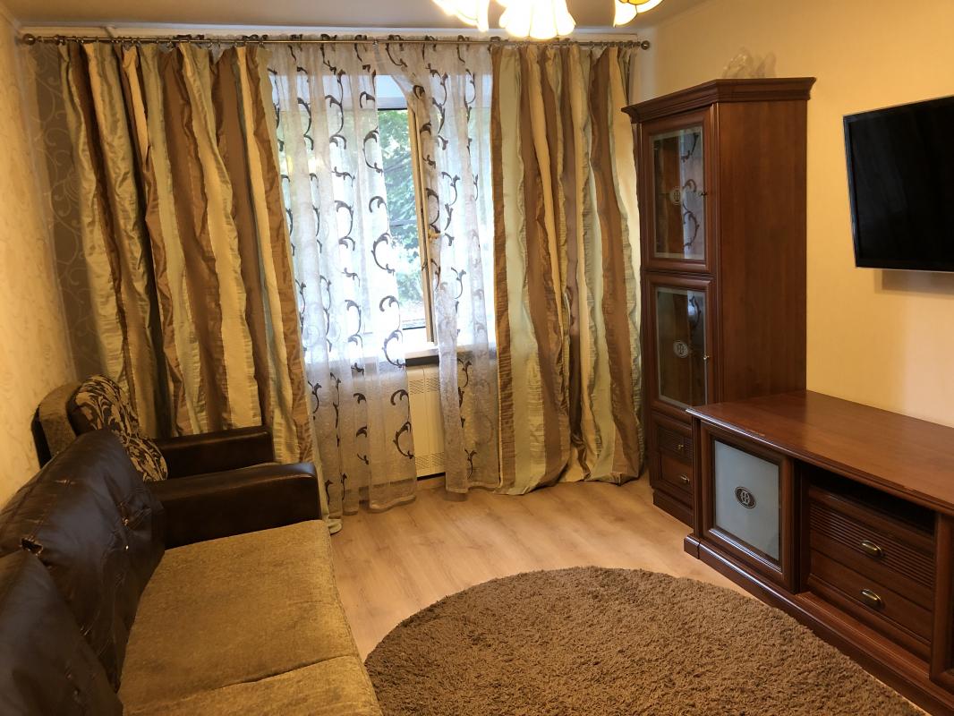Квартира в аренду по адресу Россия, Московская область, Ногинск, 200 лет Города ул, 1