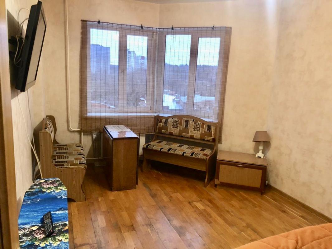 Квартира в аренду по адресу Россия, Московская область, Ногинск, Рогожская ул, 117