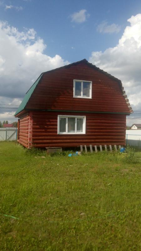 Продажа загородной, 116.3 кв.м.