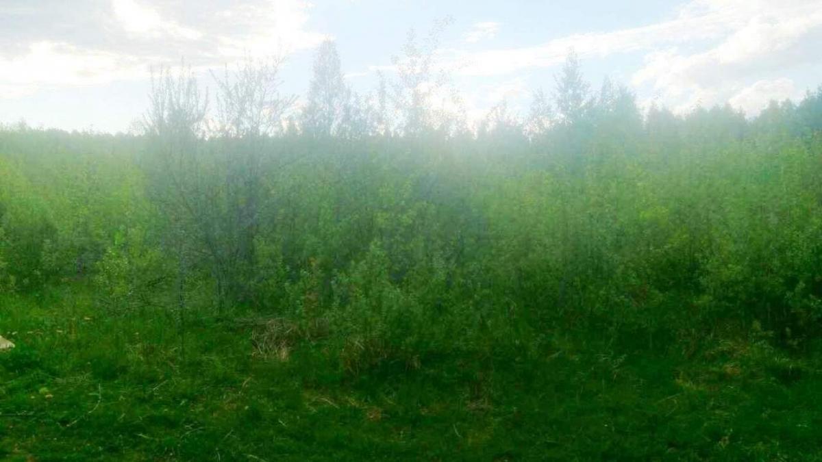 Земельный участок, 18.41 кв.м.