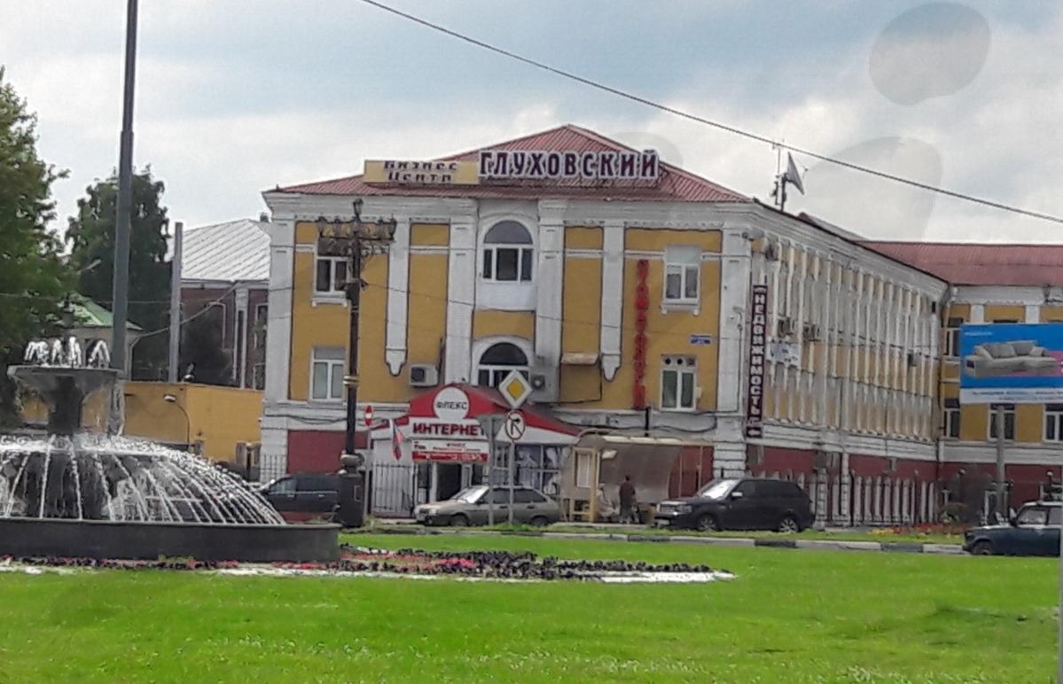 Московская обл, Ногинский р-н, Ногинск г, Ленина пл