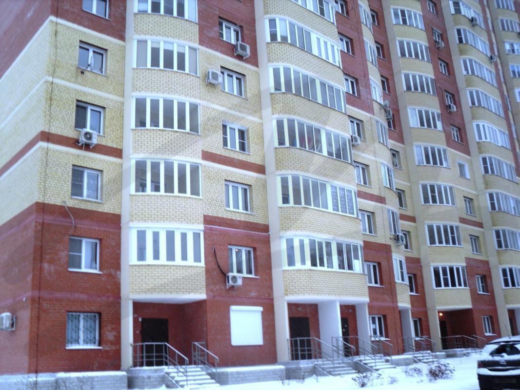 Московская обл, Электросталь г, Ленина пр-кт, 08А