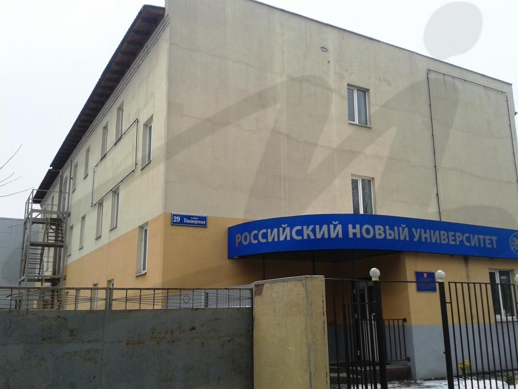 Московская обл, Электросталь г, Пионерская ул, 29а
