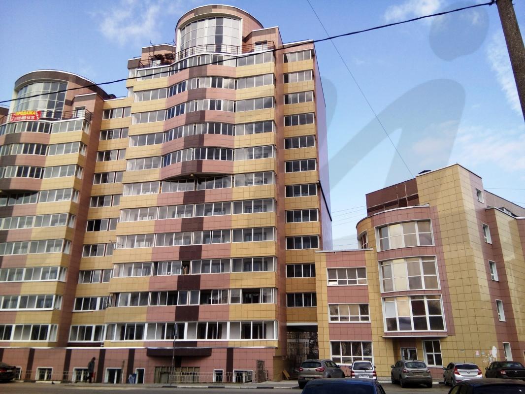 Московская обл, Ногинский р-н, Ногинск г, 3 Интернационала ул, 86