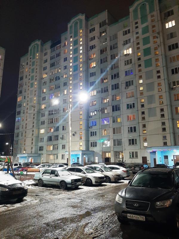 Московская обл, Ногинск г, Самодеятельная ул, 10