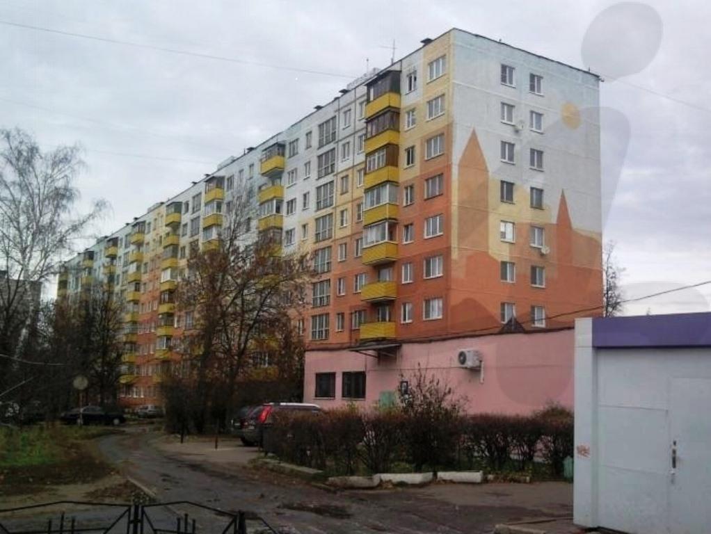 Московская обл, Ногинский р-н, Ногинск г, Трудовая ул, 8