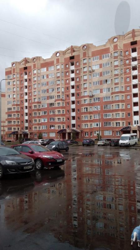 Московская обл, Ногинский р-н, Ногинск г, Декабристов ул, 3В