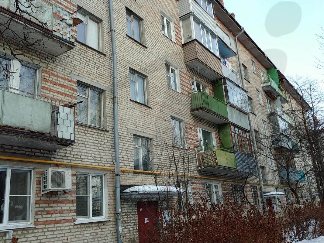 Московская обл, Ногинский р-н, Ногинск г, 200 лет Города ул, 9