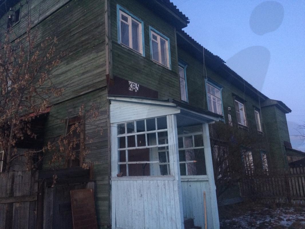 Московская обл, Ногинский р-н, Ногинск г, Ильича 3-я ул, 11