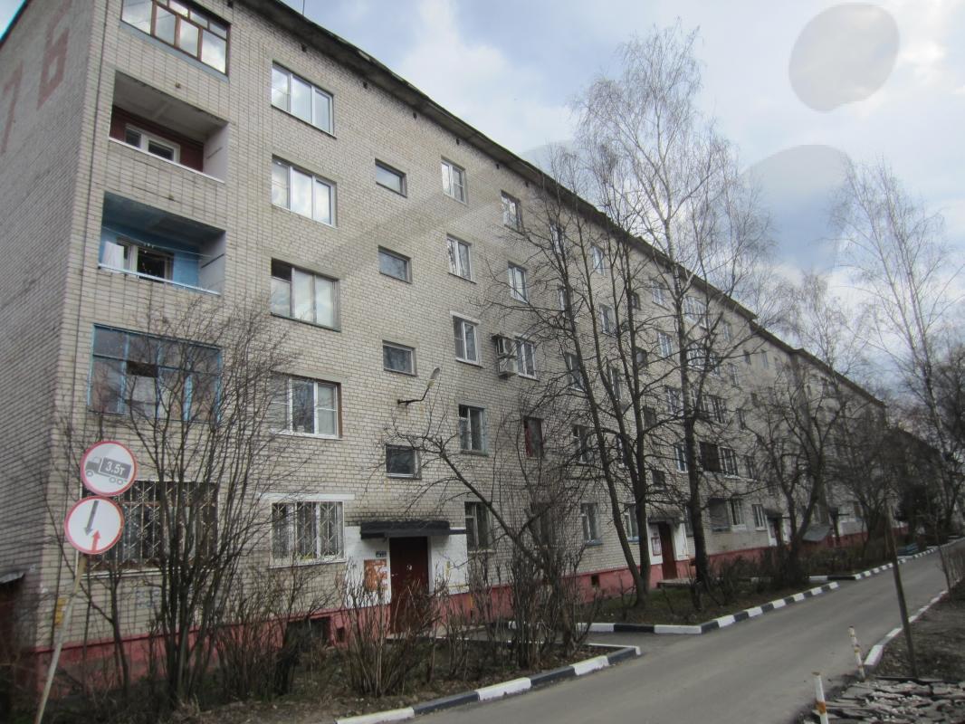 Московская обл, Электросталь г, Красная ул, 80