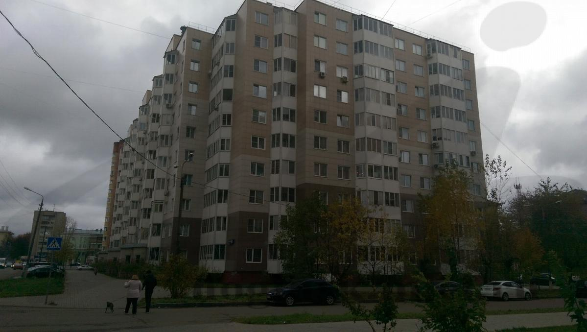 Московская обл, Электросталь г, Захарченко ул, 3