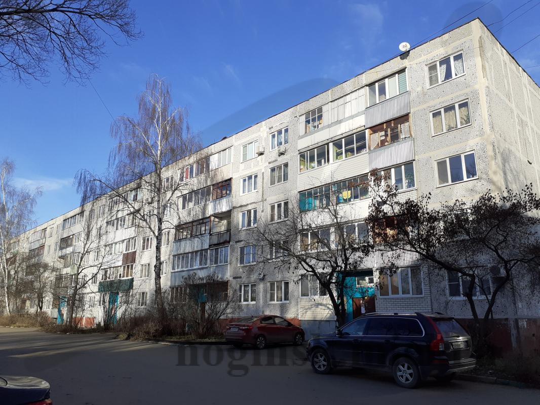 Московская обл, Павловский Посад г, Кузьмина ул, 42