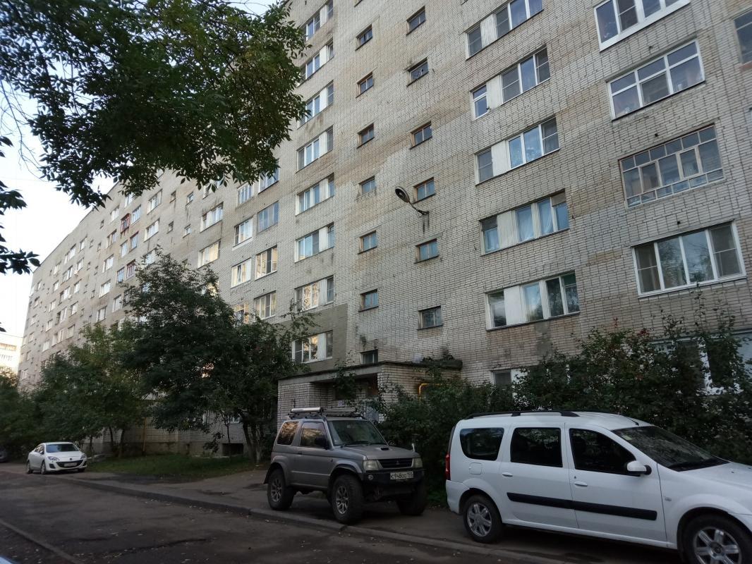 Московская обл, Электросталь г, Спортивная ул, 45