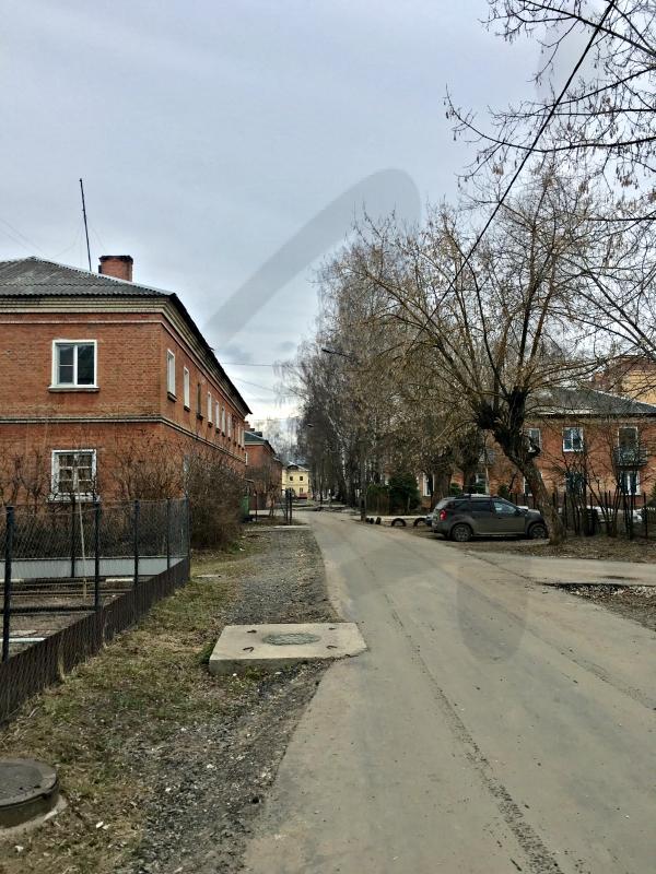Московская обл, Ногинск г, Советской Конституции ул, 55