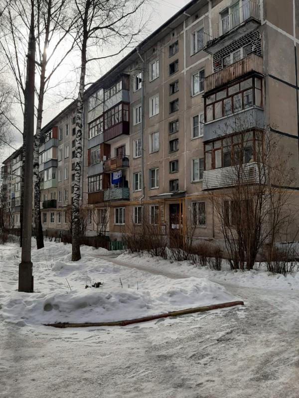 Московская обл, Ногинск г, 8 Марта ул, 19