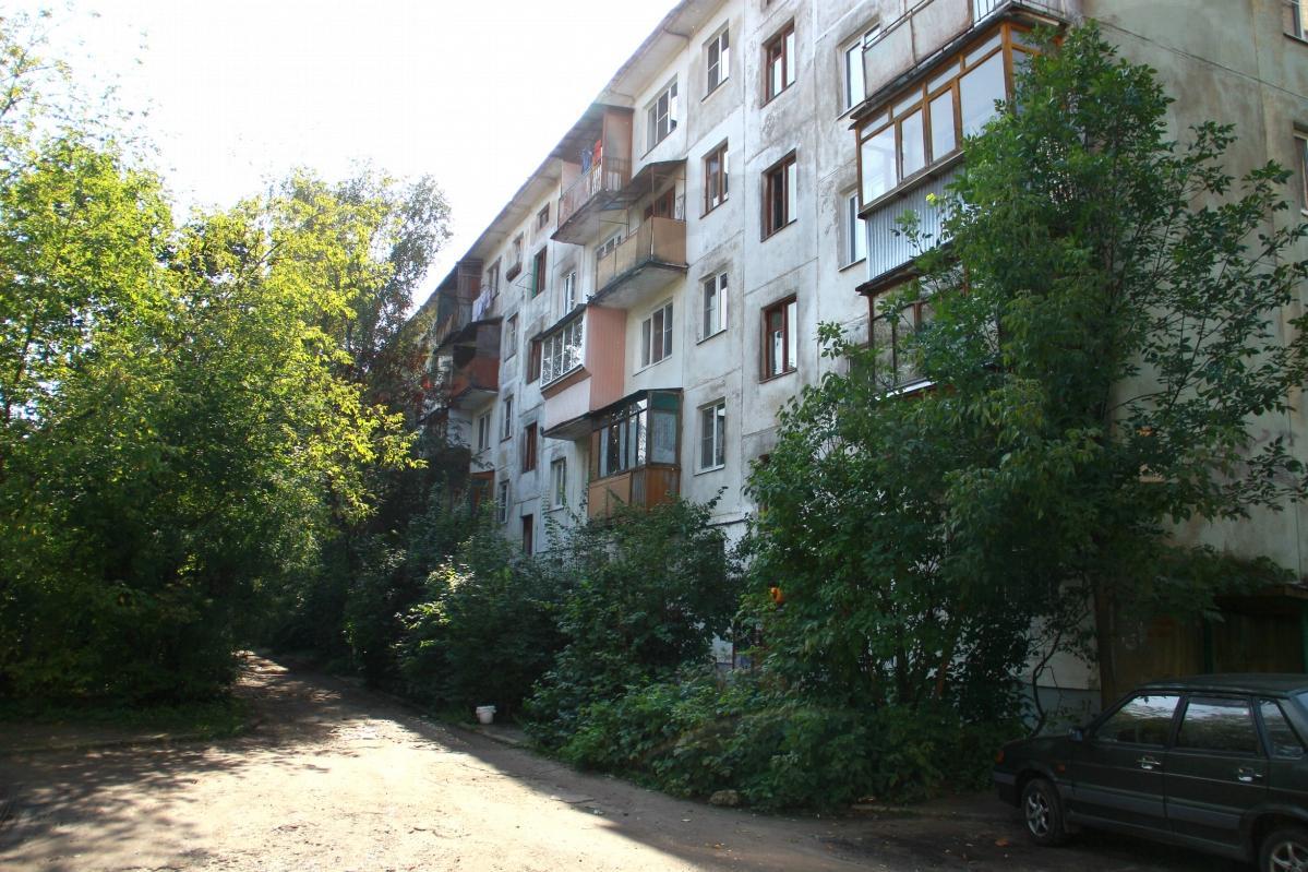 Московская обл, Электросталь г, Победы ул, 8, корп 2