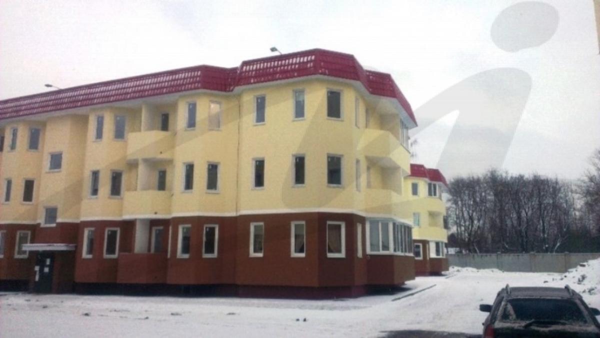 Московская обл, Ногинский р-н, Новая Купавна д, Новая д, 1