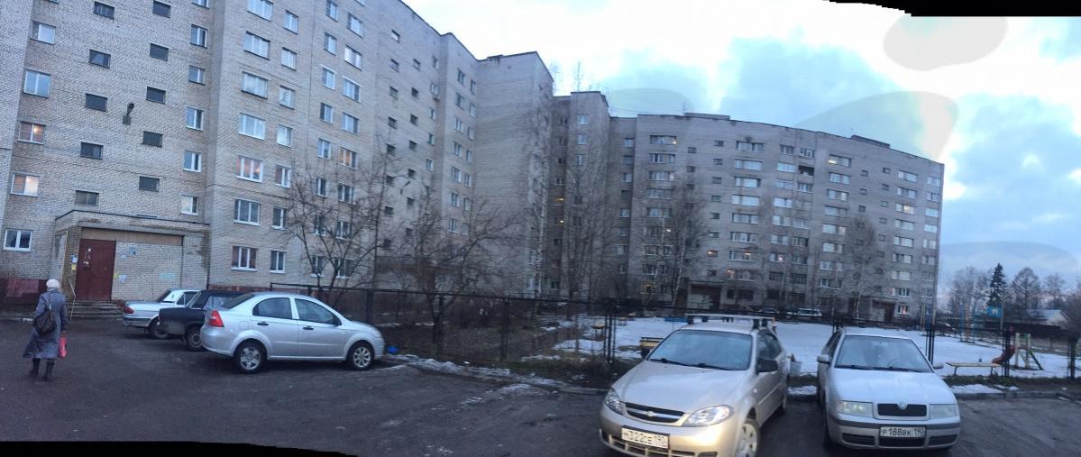 Московская обл, Ногинский р-н, Ногинск г, Декабристов ул, 94