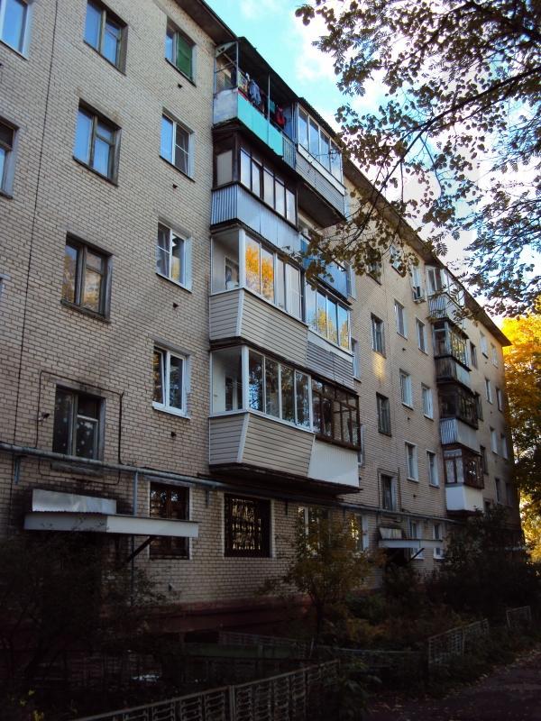 Московская обл, Электросталь г, Сталеваров ул, 8А
